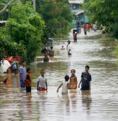 Philippines and UK collaboration to boost disaster risk management efforts