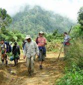 Battling species extinction in Mt. Kitanglad Range