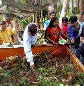 Battling species extinction in Mt. Kitanglad Range: The economics of conservation
