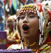 Kadayawan Festival 2011