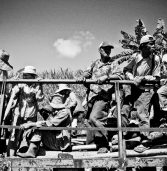 Reinstallation of agrarian reform beneficiaries