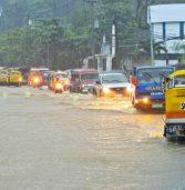 Surigao City: Flooding