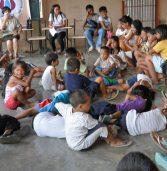 Psychosocial support for Sendong survivors