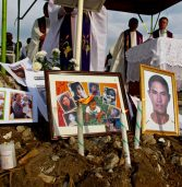 Kagay-anons commemorate 40th day since Sendong