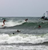 Int'l girls surf tilt in Siargao postponed