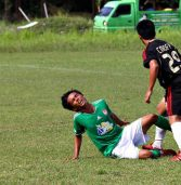Butuan City: PFF U-23 National Suzuki Cup