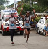 Sabal brothers win int'l Mt. Apo challenge