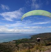 DOT-XII steps up preparations for world paragliding cup