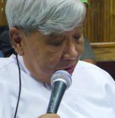 Bishop blames Sagittarius Mines for mayhem in Tampakan