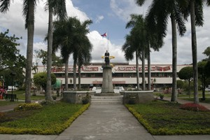 P120M for additional infra in GenSan