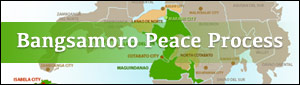 Bangsamoro Peace Process