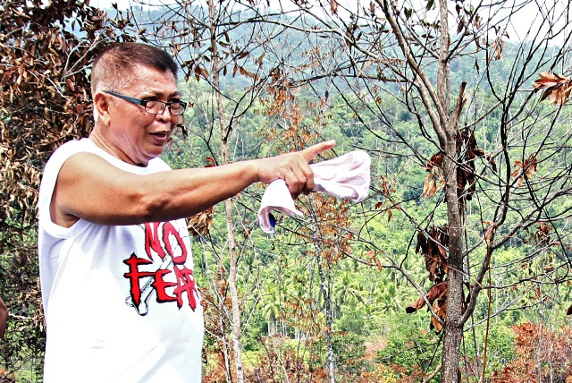 Surigao environmentalists vow to continue crusade despite shooting incident