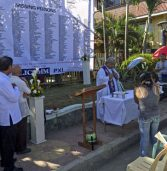 Mass for Typhoon Sendong