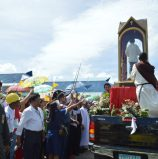 Saint Pedro Calungsod's image now in Mindanao