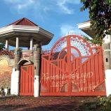 Andal Ampatuan, Jr., sells 8 big properties; 72 Ampatuans running in 2013