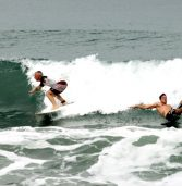 LGU wants to make Cantilan a surfing destination