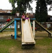 From battlegrounds to playgrounds: smiles and hopes for peace in Datu Piang