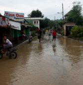 Jade Valley Flooding