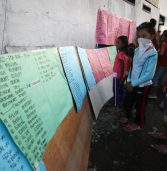 Hundreds of New Bataan villagers still looking for missing kin feared buried in minefield, elsewhere