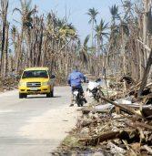 Baganga village bounces back