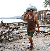 Lingig: Typhoon Survivor