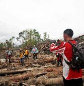 Barangay Andap survivors to visitors: 'please be sensitive'