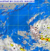 LPA as of 4:00 am of January 11