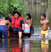 Butuan Flood