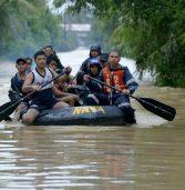 Davao City: Flooded