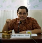 """Iqbal says MILF got """"much more than the ARMM"""" for the future Bangsamoro"""