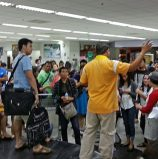 Davao LGU to file complaint vs airport officials, employees