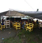New classrooms remain bleak for Andap grade schoolers