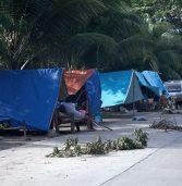 Datu Montawal Flood Evacuees