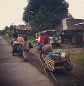 2,000 flee as military, BIFF clash in North Cotabato