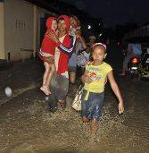 Worst Flood