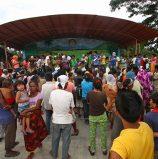 Midsayap Evacuees