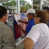 Senior citizens, PWDs laud special voting in GenSan