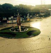 Flooded Koronadal