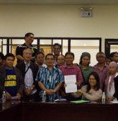 Bangsamoro Transition Commission and CSO sign MOA on public consultation