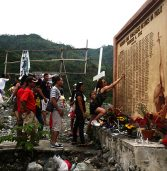Barangay Andap: All Saints Day