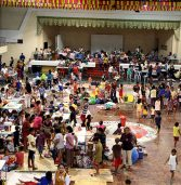 Zero casualty in Surigao Norte, Dinagat during 'Yolanda'