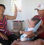 'Four of us drowned': Yolanda survivors recount escape to Surigao by sea