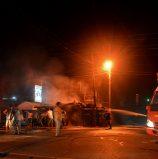 Kabacan Blast