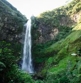 Daday Falls: A hidden gem of Alamada