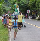 Holy Week Preview