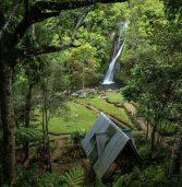 Tawsuvan Falls' unchanged beauty