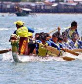 Mindanao dragon boat teams seen to shine