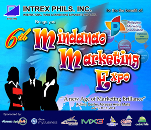Mindanao Marketing Expo