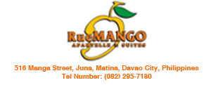 Rue Mango Apartelle and Suites