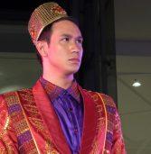 Inaul-centric Mindanao fashion